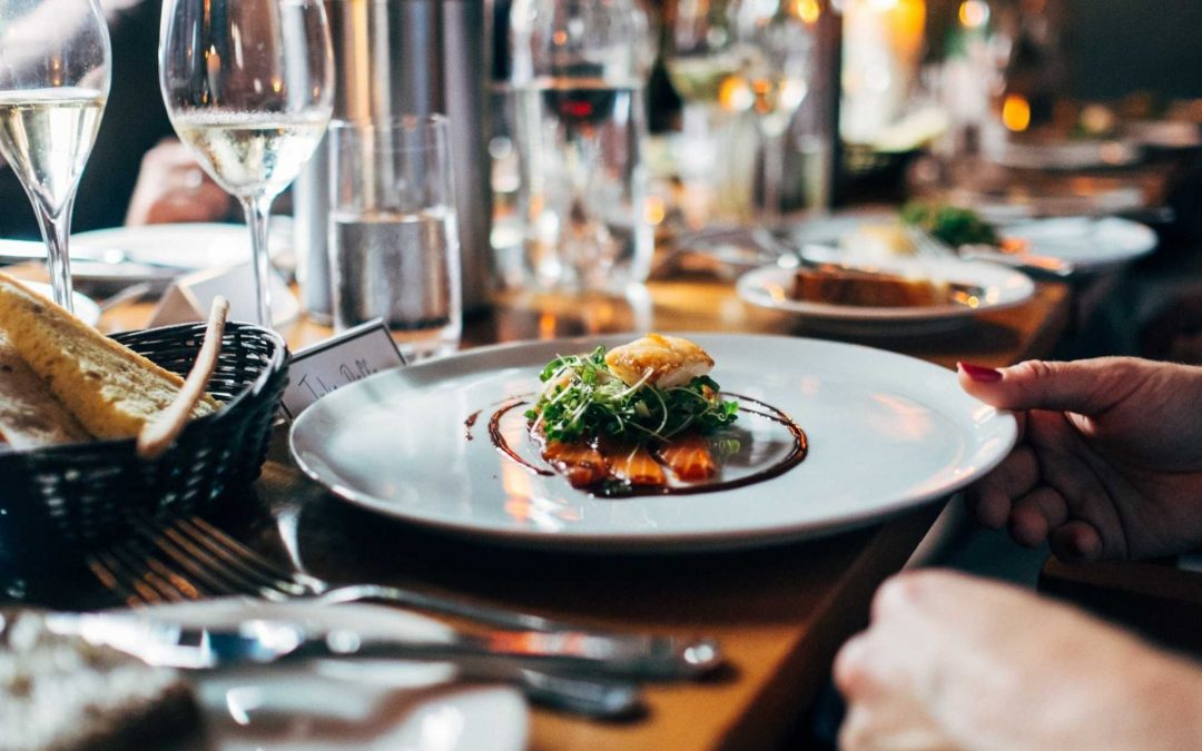 créer site internet restaurant